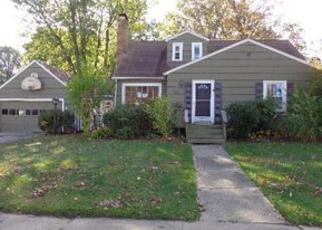 Casa en ejecución hipotecaria in Ashland Condado, OH ID: F3581471