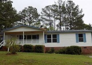 Casa en ejecución hipotecaria in Raeford, NC, 28376,  MCDOUGALD DR ID: F3581608