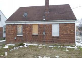 Casa en ejecución hipotecaria in Detroit, MI, 48219,  FIELDING ST ID: F3585235