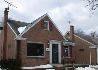 Foreclosure Home in Detroit, MI, 48219,  HUNTINGTON RD ID: F3585369
