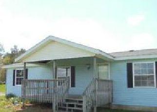 Casa en ejecución hipotecaria in Montcalm Condado, MI ID: F3586138