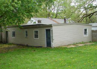 Casa en ejecución hipotecaria in Barry Condado, MI ID: F3586357