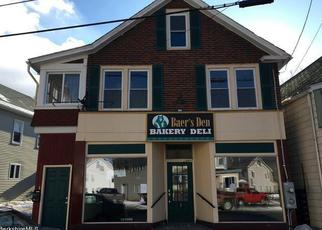 Casa en ejecución hipotecaria in Berkshire Condado, MA ID: F3586844