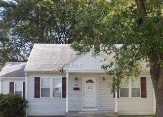 Casa en ejecución hipotecaria in Salisbury, MD, 21804,  LIBERTY ST ID: F3586897