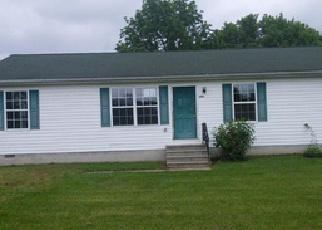 Casa en ejecución hipotecaria in Queen Annes Condado, MD ID: F3587489