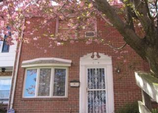 Casa en ejecución hipotecaria in Parkville, MD, 21234,  PELHAM WOOD RD ID: F3588425
