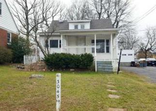 Casa en ejecución hipotecaria in Parkville, MD, 21234,  MORELAND AVE ID: F3588486