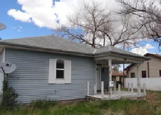 Casa en ejecución hipotecaria in Rock Springs, WY, 82901,  PILOT BUTTE AVE ID: F3595418