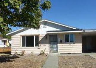 Casa en ejecución hipotecaria in Pasco, WA, 99301,  W JAN ST ID: F3596946