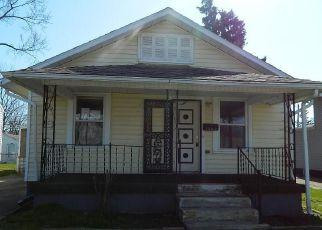 Casa en ejecución hipotecaria in Springfield, OH, 45505,  RUTLAND AVE ID: F3602154