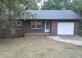 Foreclosure Home in Hall county, GA ID: F3606452