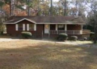 Casa en ejecución hipotecaria in Thomas Condado, GA ID: F3606555