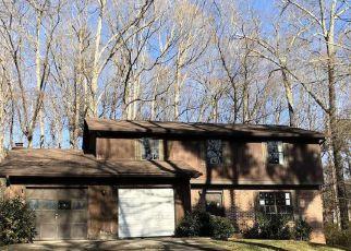 Casa en ejecución hipotecaria in Lithonia, GA, 30038,  WOLVERTON DR ID: F3606593