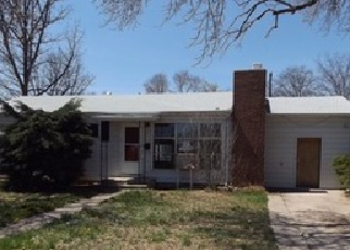 Foreclosure Home in Greeley, CO, 80631,  12TH AVENUE CT ID: F3607332