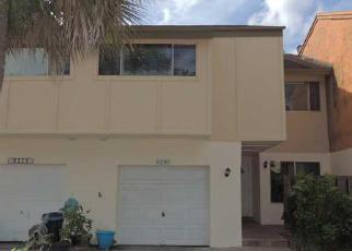 Casa en ejecución hipotecaria in Plantation, FL, 33324,  NW 8TH PL ID: F3612499