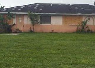 Foreclosure Home in Cape Coral, FL, 33909,  NE 8TH TER ID: F3612934
