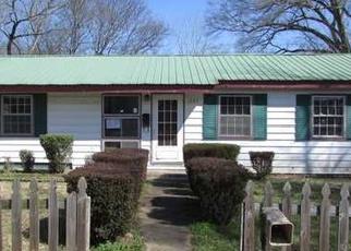 Foreclosure Home in Talladega, AL, 35160,  19TH ST ID: F3616162