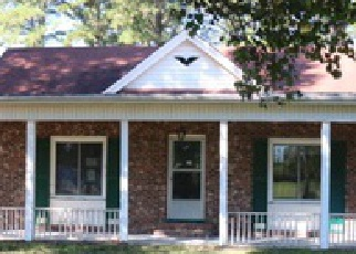 Foreclosure Home in Nash county, NC ID: F3617363