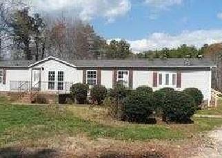 Casa en ejecución hipotecaria in Oconee Condado, SC ID: F3627816