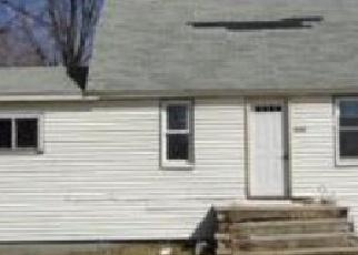 Casa en ejecución hipotecaria in Isabella Condado, MI ID: F3628668