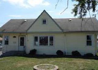 Casa en ejecución hipotecaria in Melrose Park, IL, 60164,  NEVADA AVE ID: F3629538