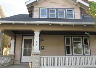 Casa en ejecución hipotecaria in Montgomery Condado, OH ID: F3634250