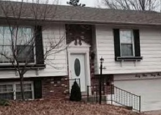 Foreclosure Home in Jefferson county, MO ID: F3635224