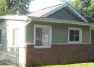 Casa en ejecución hipotecaria in Lenawee Condado, MI ID: F3636110