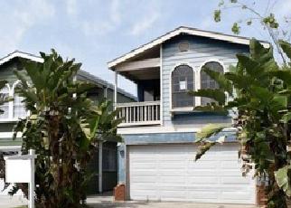 Foreclosure Home in Long Beach, CA, 90805,  E PLATT ST ID: F3640464