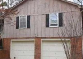 Casa en ejecución hipotecaria in Rome, GA, 30165,  THORNWOOD DR SW ID: F3648936