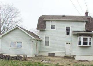 Casa en ejecución hipotecaria in Salem Condado, NJ ID: F3649830