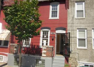 Casa en ejecución hipotecaria in Philadelphia, PA, 19144,  E PENN ST ID: F3654812