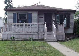 Casa en ejecución hipotecaria in Wayne Condado, MI ID: F3656675