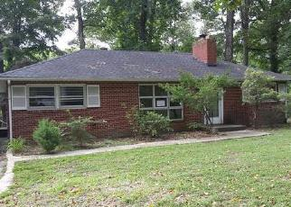 Foreclosure Home in Chesterfield county, VA ID: F3656837