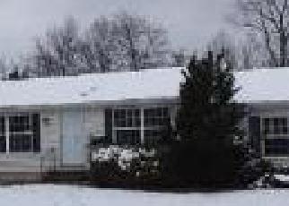 Casa en ejecución hipotecaria in Branch Condado, MI ID: F3659825