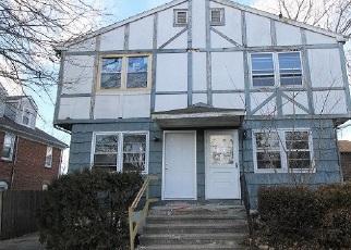 Casa en ejecución hipotecaria in Bridgeport, CT, 06606,  WOODLAWN AVE ID: F3662353