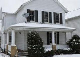 Casa en ejecución hipotecaria in Luzerne Condado, PA ID: F3671940