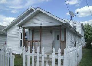 Casa en ejecución hipotecaria in Marion Condado, OH ID: F3672803