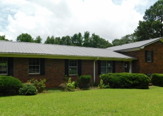Foreclosure Home in Clanton, AL, 35045,  PINEDALE DR ID: F3675833