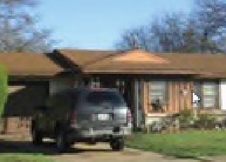 Foreclosure Home in Burleson, TX, 76028,  SW TAYLOR ST ID: F3676086