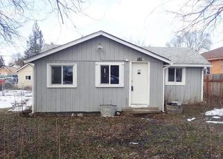 Casa en ejecución hipotecaria in Spokane Valley, WA, 99212,  E 4TH AVE ID: F3680421