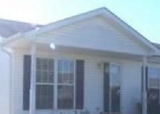 Foreclosure Home in Clarksville, TN, 37042,  CRANKLEN CIR ID: F3688294