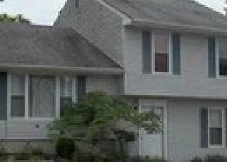 Casa en ejecución hipotecaria in Ocean Condado, NJ ID: F3691373