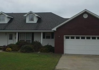 Casa en ejecución hipotecaria in Clarksville, AR, 72830,  MOUNTAIN VIEW DR ID: F3692515