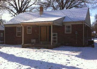 Casa en ejecución hipotecaria in Wichita, KS, 67218,  LARRY LN ID: F3693818