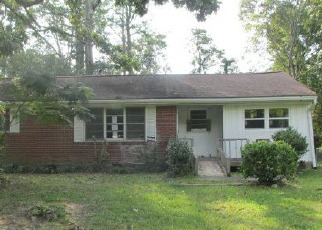 Foreclosure Home in Rome, GA, 30165,  PLYMOUTH RD NW ID: F3694796