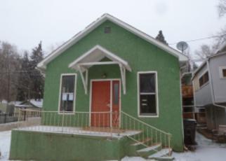 Casa en ejecución hipotecaria in El Paso Condado, CO ID: F3695460