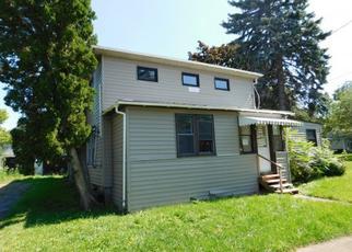 Casa en ejecución hipotecaria in Seneca Condado, NY ID: F3695968