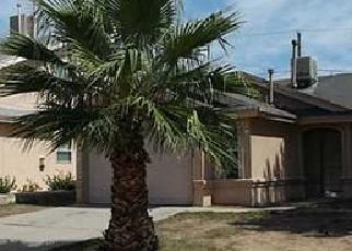 Casa en ejecución hipotecaria in El Paso Condado, TX ID: F3696241