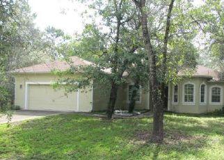 Casa en ejecución hipotecaria in Hernando Condado, FL ID: F3696874